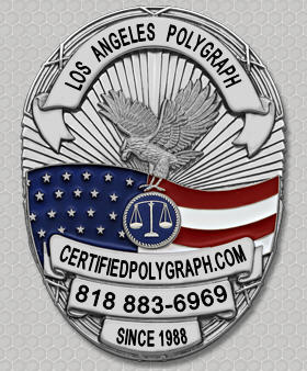 lie detector polygraph test in Los Angeles